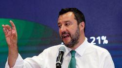 Salvini va a Washington. In agenda non c'è Trump, si punta a Pence (di E. Rossi,