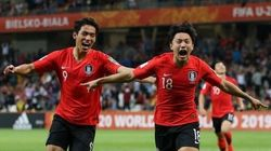 한국 U-20 대표팀의 남은 경기 일정은