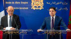 Nasser Bourita: Le Maroc
