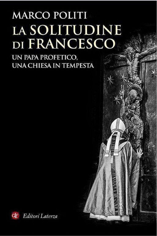 La solitudine di Francesco nell'era dei due