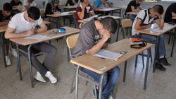 Plus de 630 000 élèves passeront l'examen du BEM