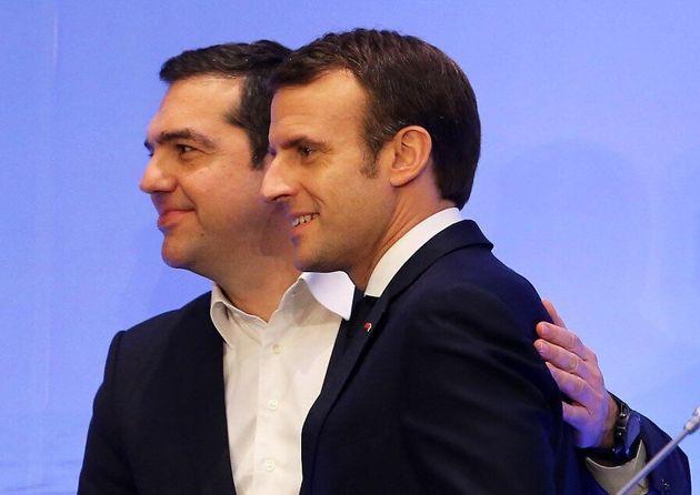 Sul Green New Deal può nascere l'alleanza antisovranista da Macron a