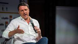 Matteo Renzi sul Csm: