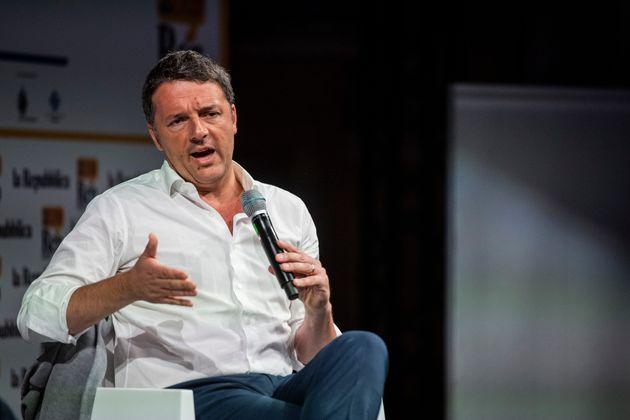 Matteo Renzi sullo scandalo Csm: