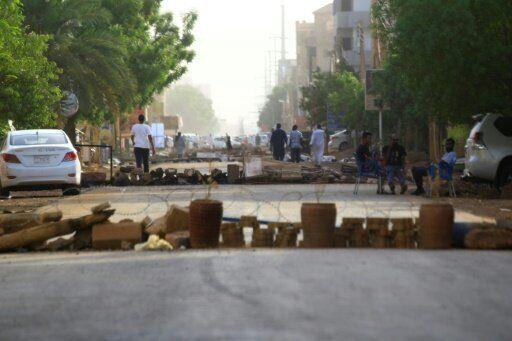 Soudan: la police tire des gaz lacrymogènes sur des