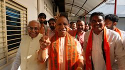 Two More Journalists Arrested For 'Defaming' Yogi