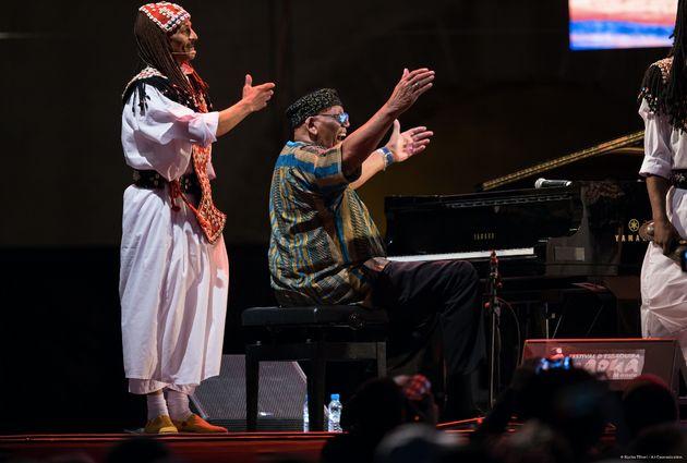 En trois temps, le Festival Gnaoua et Musiques du Monde rendra hommage à Randy