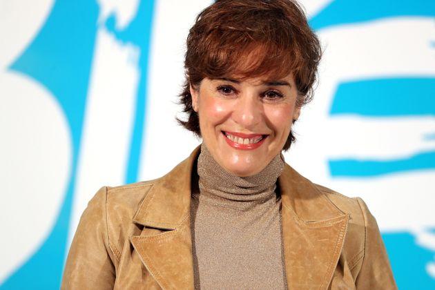 Anabel Alonso, molesta con este titular de 'La Razón' sobre