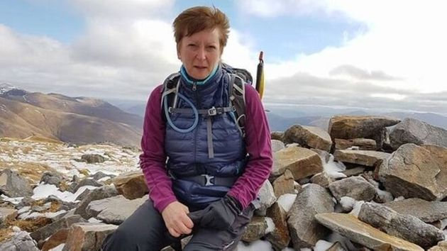 Woman Dies After Being Hit By Lightning In Scottish