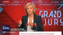 Pourquoi Pécresse trouve que la tribune des maires pro-Macron valide sa