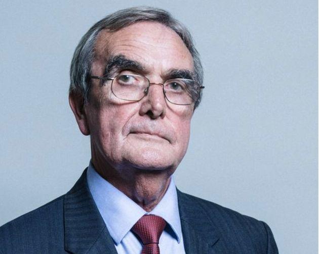 Labour MP Roger
