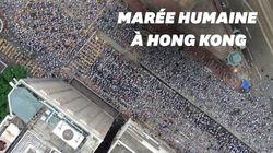 Ce projet de loi a fait descendre dans les rues de Hong Kong plus d'un million de