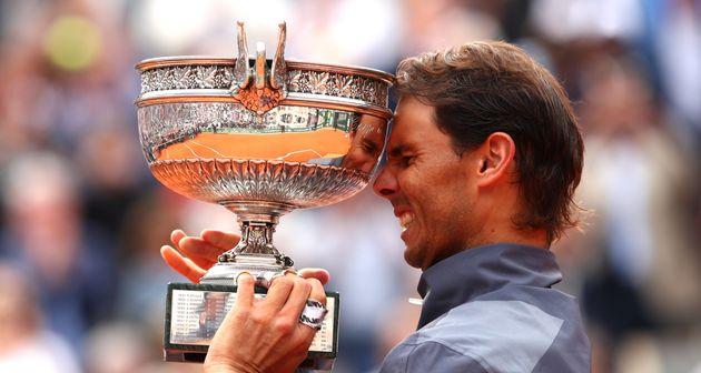 Rafa Nadal gana su duodécimo Roland