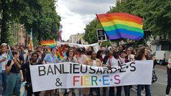 Un millier de personnes à Saint-Denis pour la