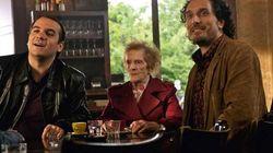 L'hommage de Cédric Klapisch à l'actrice Renée Le Calm, morte à 100