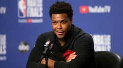 Kyle Lowry Had The Most Wholesome Answer To A Teen Reporter's