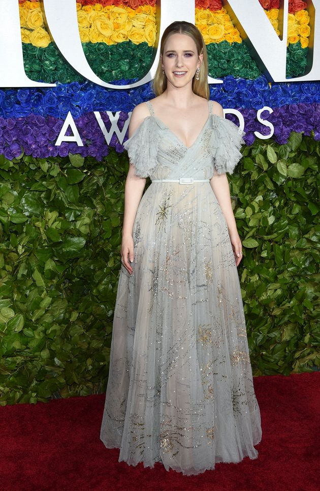 2019 Tony Awards: All The Must-See Looks From The Red
