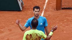 '흙신' 나달이 통산 12번째 프랑스 오픈 우승을