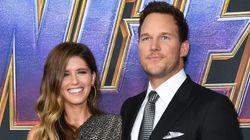 Chris Pratt And Katherine Schwarzenegger Are Married: 'We Feel Nothing But