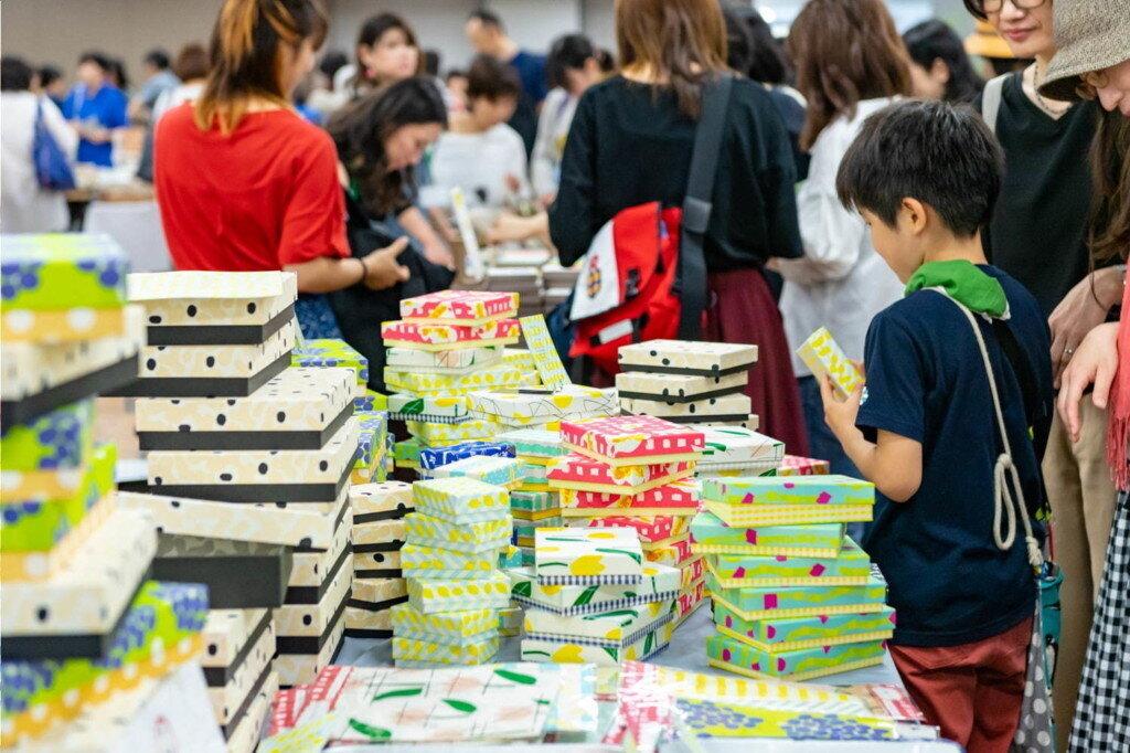 東京「紙博」3度登場,世界各地紙品雜貨齊聚一堂