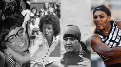 スポーツ界の女性差別や偏見。立ち向かい、歴史を変えた50人のアスリートたちから学べること