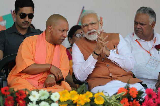 Journalists' Arrest Sounds Death Knell For Free Speech Under BJP