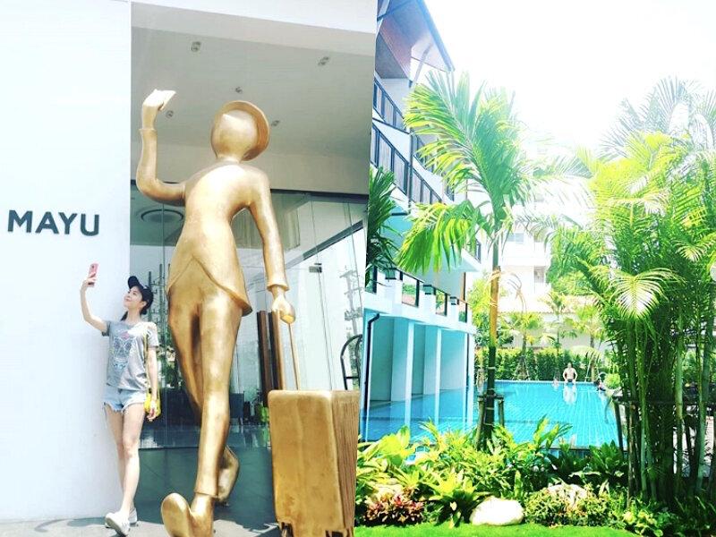 劉馨如專欄:擄獲文青、潮人、貴婦的極樂清邁!輕奢華漫旅行程請笑納!