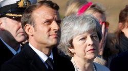 Ο Τζόνσον απειλεί, ο Μακρόν απαντά: Εάν δεν πληρώσετε για το Brexit θα θεωρηθεί στάση
