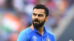 Virat Kohli Says He Apologised To Steve Smith After Crowd Booed Australian