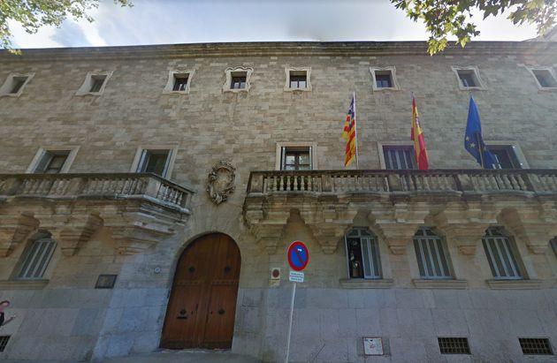Juzgan en Mallorca a una mujer por asesinar a su marido dándoselo de comer a sus