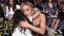 Jennifer Lopez Brings Daughter Onstage For Duet On First Night Of