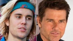 Justin Bieber Challenges Tom Cruise To MMA Fight And Twitter Is Confused As