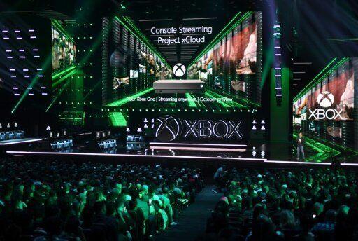 Microfost a dévoilé la date de sortie de la prochaine Xbox lors d'une conférence...