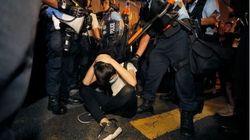 Άγρια καταστολή στη μεγαλειώδη πορεία 1εκατ. πολιτών στο Χονγκ Κονγκ - Ο αμφιλεγόμενος νόμος και η