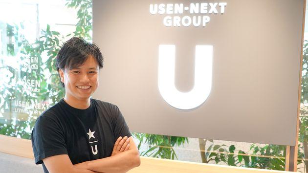 大下 幸一郎(おおした こういちろう)株式会社 USEN Smart Works