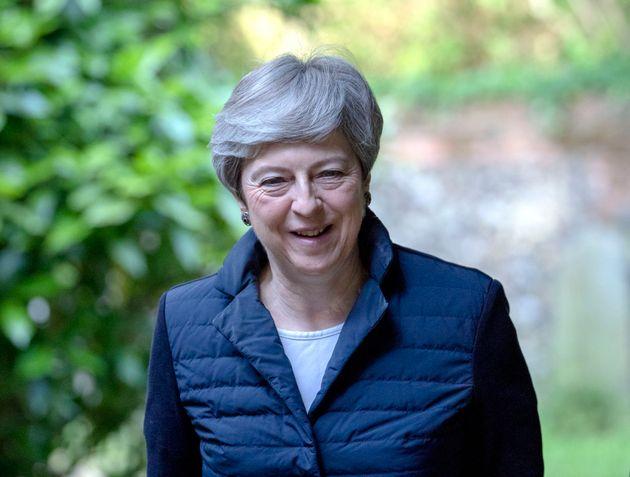 Comienza la carrera por suceder a Theresa May al frente del Gobierno