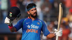Yuvraj Singh Announces Retirement From International