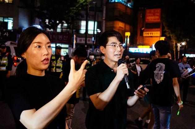 2019 국제성소수자혐오반대의날 아이다호(IDAHOBIT)