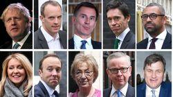 Βρετανία: Πώς θα εκλέξουν οι Συντηρητικοί τον διάδοχο της Τερέζα