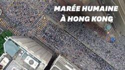 Ce projet de loi a fait descendre plus d'un million de manifestants dans les rues de Hong