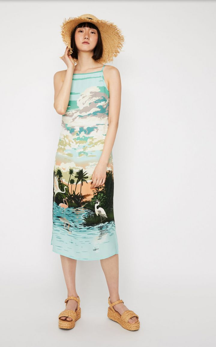 Uk Summer Sales 2019 The Best Wedding Guest Outfits And High Street
