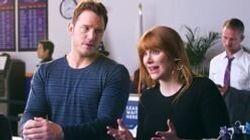 Chris Pratt And Katherine Schwarzenegger Wed: 'We Feel Nothing But