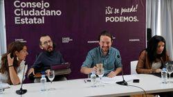 Iglesias pedirá a Sánchez estar en el próximo Gobierno al frente de una cartera