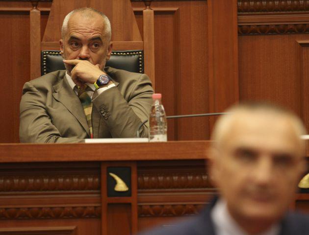 Καθαίρεση του Προέδρου της Αλβανίας προωθεί ο Ράμα - Αναβολή των δημοτικών