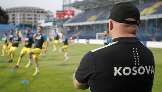 Ένας αγώνας ποδοσφαίρου και η ένταση στις σχέσεις Σερβίας