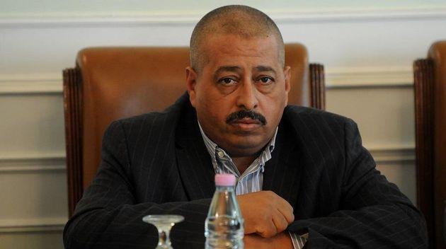 Mahieddine Tahkout, ses deux frères et son fils placés sous mandat de