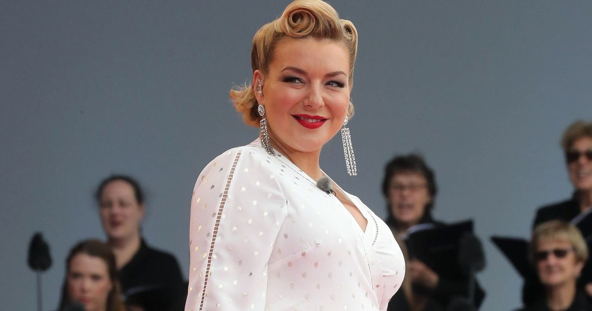 Sheridan Smith Rules Herself Out Of Upcoming Gavin And Stacey Reunion Episode
