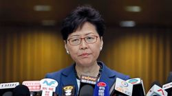 Hong Kong To Push Ahead With Extradition Bill That Sparked Huge