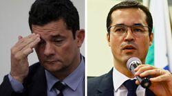 Conversas privadas divulgadas por site mostram que Moro discutiu Lava Jato com