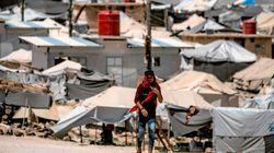 La France accepte de rapatrier de Syrie douze enfants de